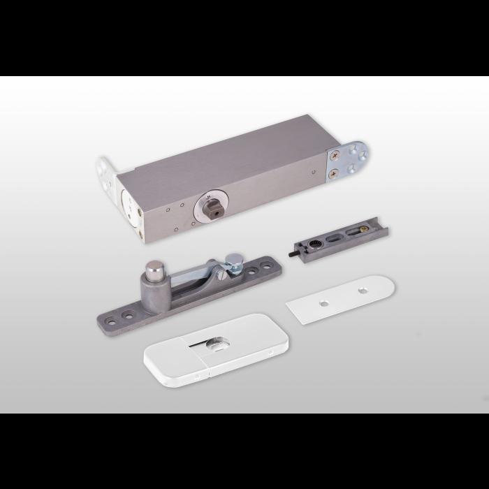 ODB-taatssscharnier-tot100kg-wit-voor-slanke-bovendorpel-groot