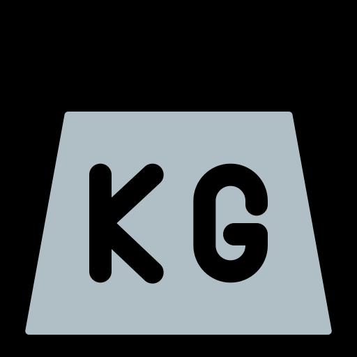 Kiloe emblem 100kg